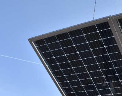 Wat zijn dubbelzijdige zonnepanelen?