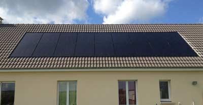 Wat zijn geïntegreerde zonnepanelen?