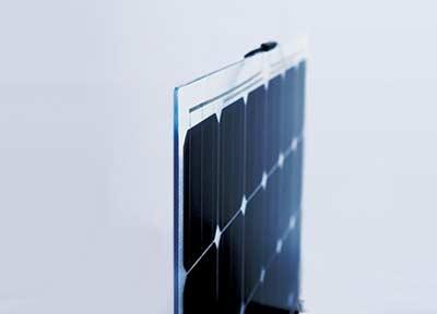 Wat is een glas-glas zonnepaneel?