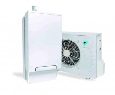 Hybride warmtepomp is de meest voordelige warmtepomp