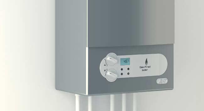 Wat is een kleine verwarmingsketel?