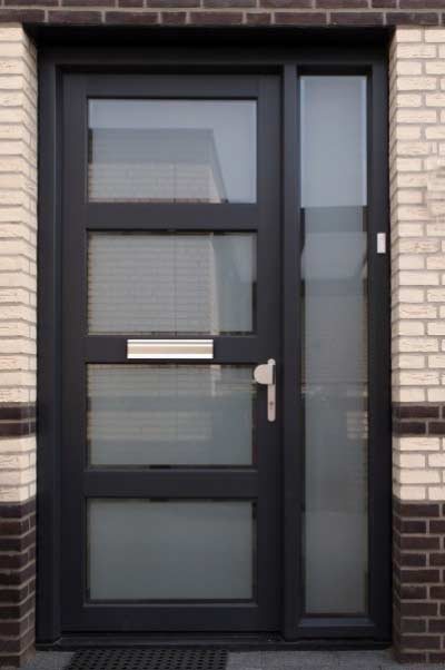PVC Voordeur [Variaties + Kosten]